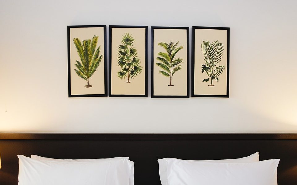 Fotodrobes spauda drobe ant sienos